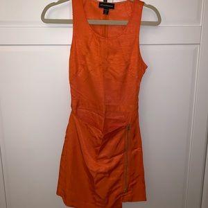 Stylestalker dress with open back